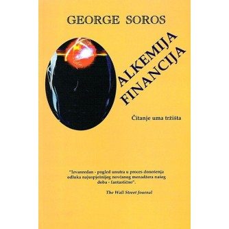 George Soros: Alkemija financija